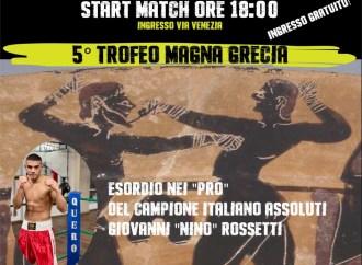 Quero-Chiloiro, a Taranto da 50 anni nel segno della boxe