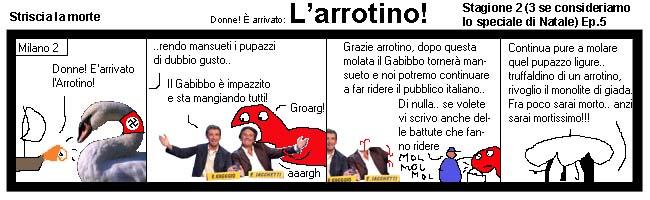 Arrotino