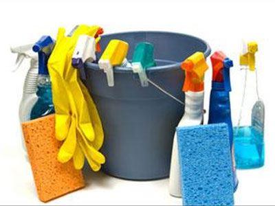 Αυτά είναι τα επτά πράγματα που πρέπει να καθαρίζετε μόνο μια φορά τον χρόνο