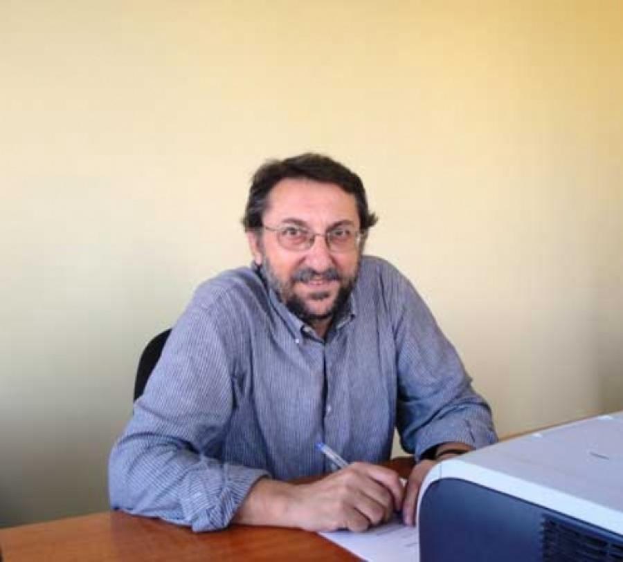Αθώος ο Σούλτης για τις... λακκούβες στις γραμμές του ΟΣΕ στη Λάρισα