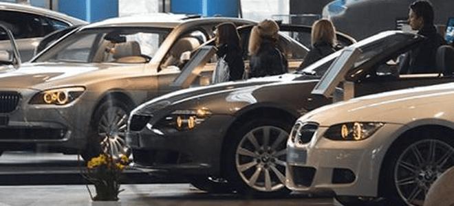 Έρχονται αλλαγές στις τιμές πώλησης των αυτοκινήτων