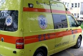 Βόλος: Τραυματίστηκε 13χρονη από παράσυρση δικύκλου