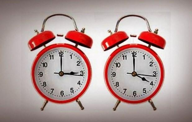 Αλλάζει η ώρα σε θερινή. Πότε καταργείται η αλλαγή ώρας στις χώρες της ΕΕ