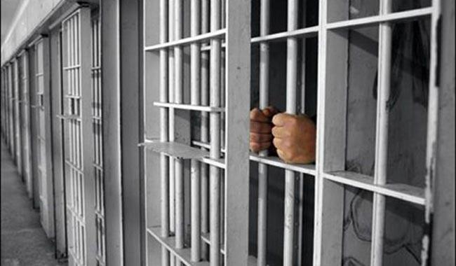 Κρατούμενοι χτύπησαν σωφρονιστικό με αυτοσχέδιο μαστίγιο