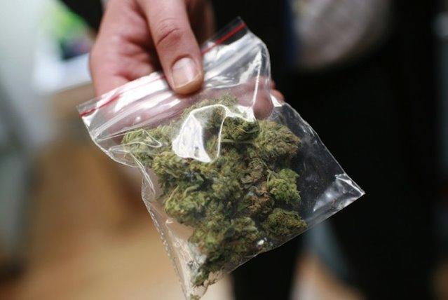 Τρεις συλλήψεις στον Βόλο για κατοχή ναρκωτικών