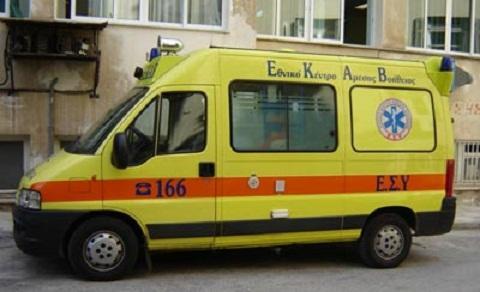 Στο νοσοκομείο πέντε μαθητές με αναπνευστικά προβλήματα
