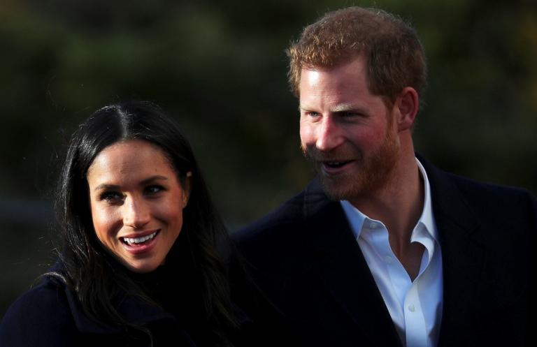 Τρόμος! Έστειλαν γράμμα με λευκή σκόνη στον πρίγκιπα Χάρι και τη Meghan Markle