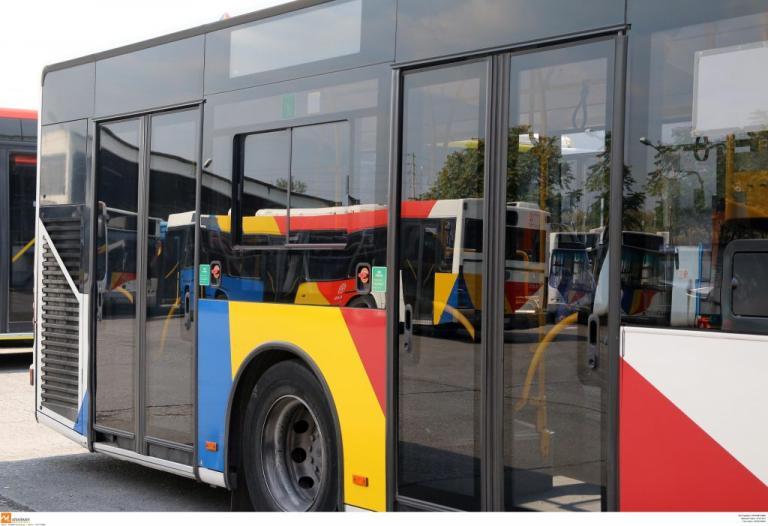 Νεκρός ηλικιωμένος μετά από τροχαίο με λεωφορείο του ΟΑΣΘ