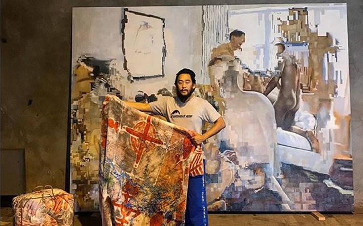 Ζωγράφισε τα πρώτα γραφεία του Facebook και η αμοιβή του αξίζει σήμερα 200 εκατ. δολάρια