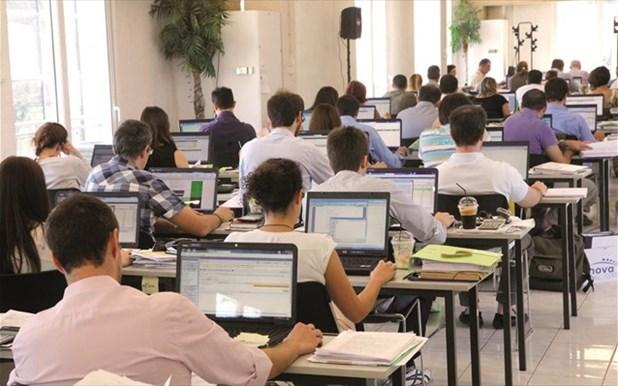 Xάθηκαν 1.785 θέσεις εργασίας τον Ιανουάριο στη Θεσσαλία