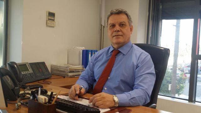 Τράπεζας Πειραιώς: Ορίστηκε ο νέος περιφερειακός διευθυντής Θεσσαλίας