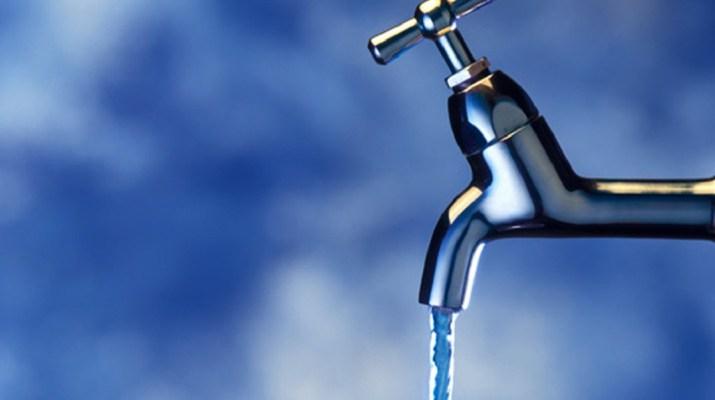 Διακοπή νερού αύριο στη Λάρισα