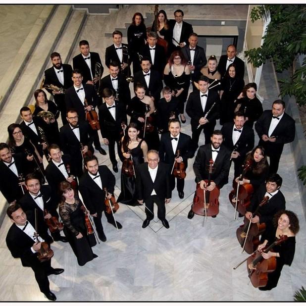 Αφιέρωμα στη μουσική του Ντίνου Κωνσταντινίδη