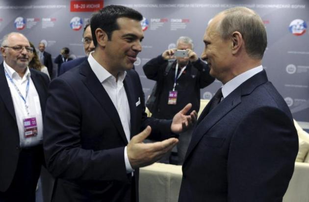 Παρέμβαση Πούτιν στον Ερντογάν για την τουρκική προκλητικότητα σε Αιγαίο και Κύπρο