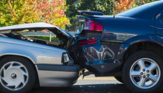 Αυξήθηκαν κατά 23,5% τα τροχαία ατυχήματα τον Δεκέμβριο στη Θεσσαλία