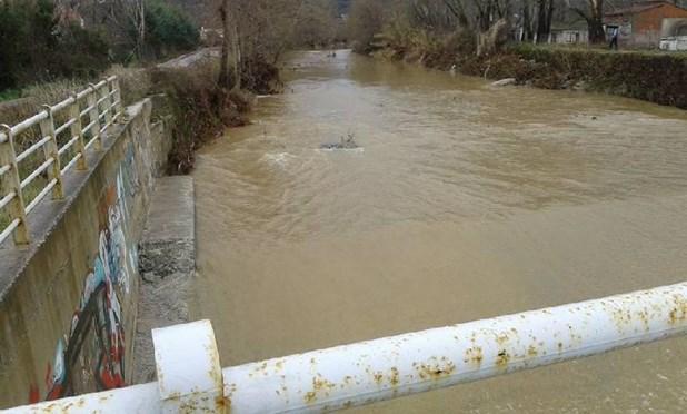 Σε 10 ημέρες έπεσε η βροχή μιας 5ετίας στη Θεσσαλία