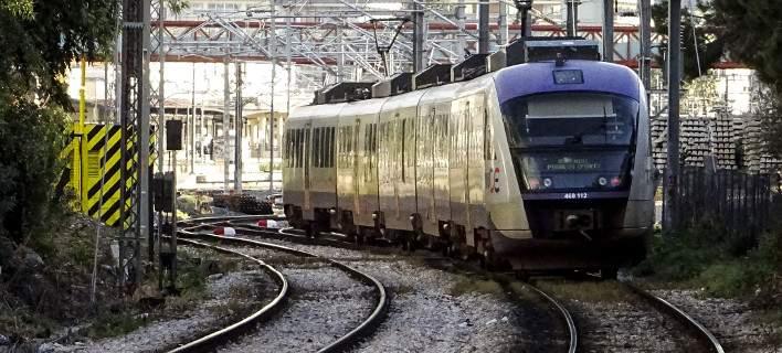 Τρεις τρίωρες στάσεις εργασίας την Τρίτη σε τρένα και προαστιακό