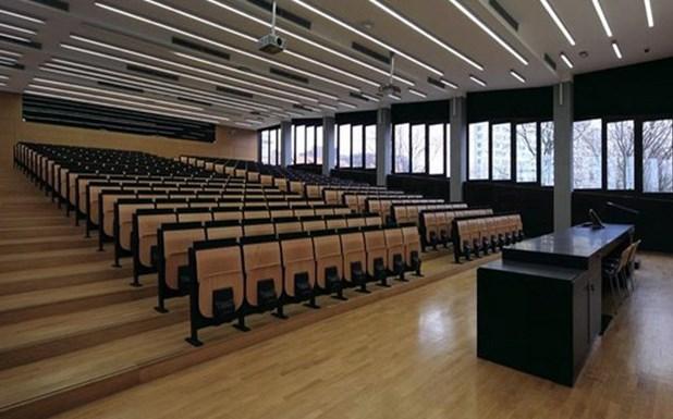 Σε διαβούλευση, μετά τα τέλη Απριλίου, το πόρισμα για το νέο Πανεπιστήμιο Θεσσαλίας