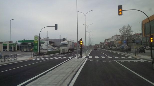 Κονδύλι 2,9 εκατ. ευρώ για κατασκευή τμήματος στη Λεωφόρο Καραμανλή