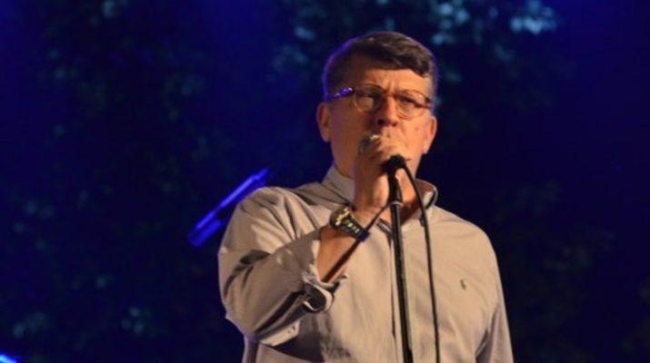 Σάπκας: «Nα προσδώσουμε διεθνή χαρακτήρα στο Φεστιβάλ Πηνειού»