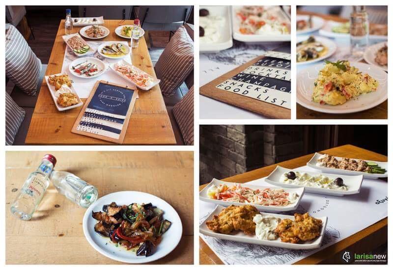 Οξυγόνο cafe/bar/restaurant: Το πιο γνώριμο στέκι της Λάρισας, με νέες γευστικές απολαύσεις!
