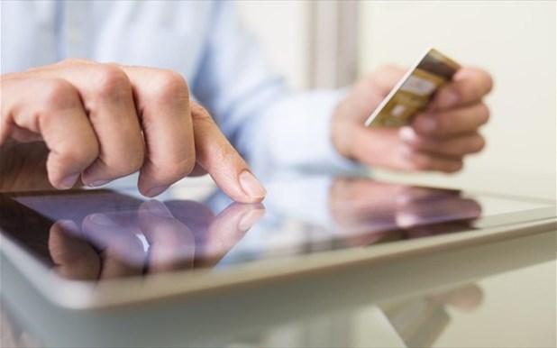 Ανοιχτοχέρηδες οι Λαρισαίοι στις online αγορές – Κατέχουν την πρώτη θέση