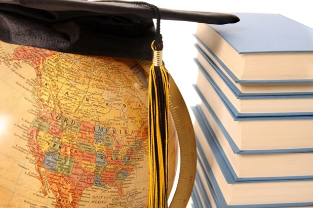 Ημερίδα για τις σπουδές στο εξωτερικό