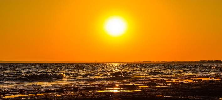 Με ζέστη ξεκινάει το καλοκαίρι -Μέχρι 32 βαθμούς η θερμοκρασία