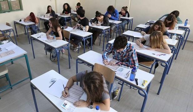Πανελλήνιες εξετάσεις 2019: Δείτε τις ημερομηνίες εξέτασης των μαθημάτων