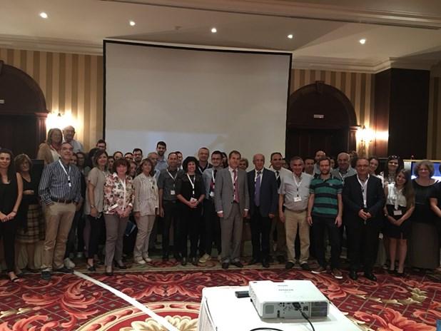 Ξεκίνησε το 8ο Πανελλήνιο Συνέδριο Ρευματικών και Αυτοάνοσων Νοσημάτων