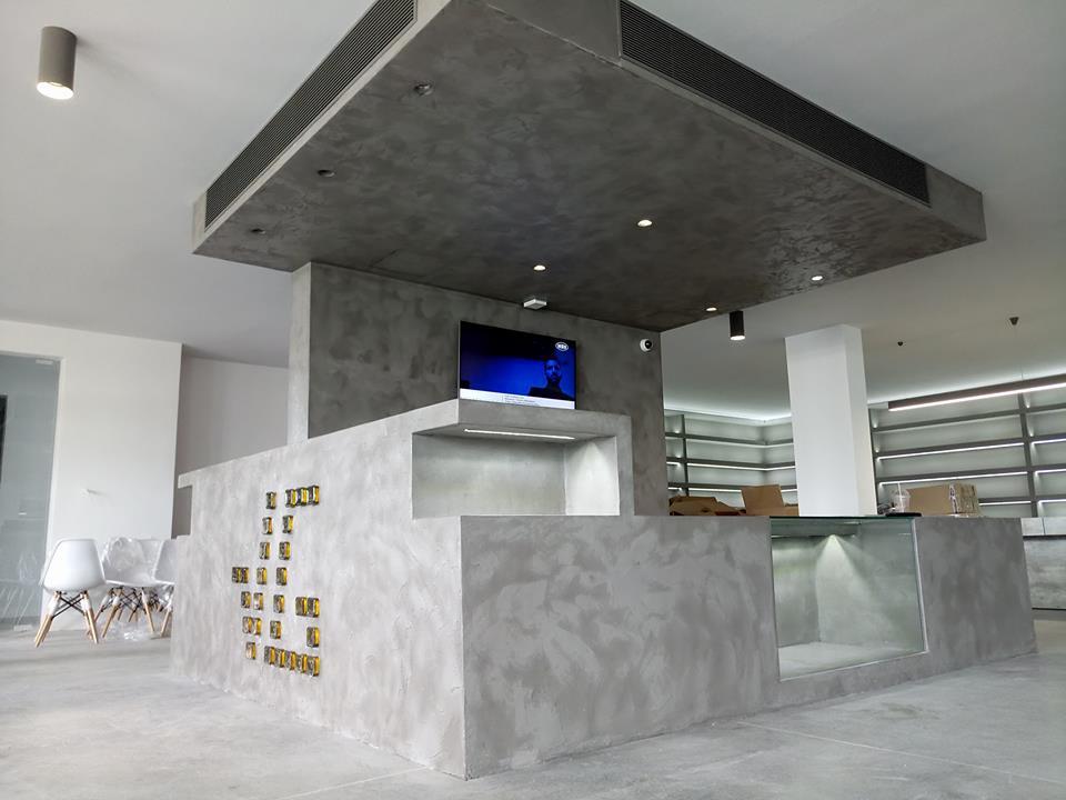 """""""Constructions by Ilias Giorgos: Η επιχείρηση της Λάρισας που γνωρίζει όλα τα μυστικά στις κατασκευές γυψοσανίδας!"""""""