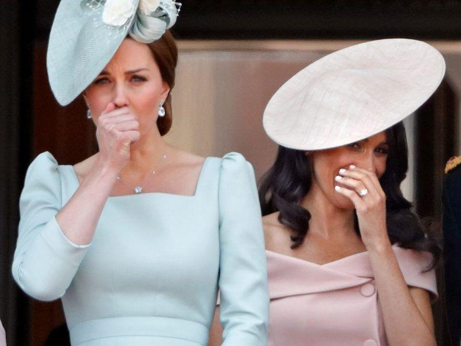 Οι παράξενοι κι αστείοι κανόνες μόδας που η βασιλική οικογένεια πρέπει να ακολουθεί