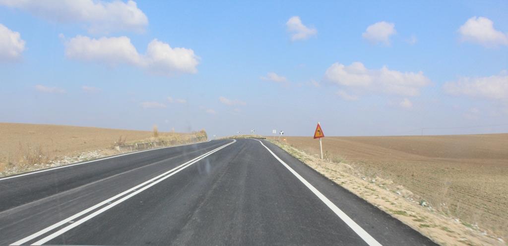 Αλλάζει την εικόνα του οδικού δικτύου Λάρισας – Φαρσάλων και Φαρσάλων – Βόλου η Περιφέρεια Θεσσαλίας