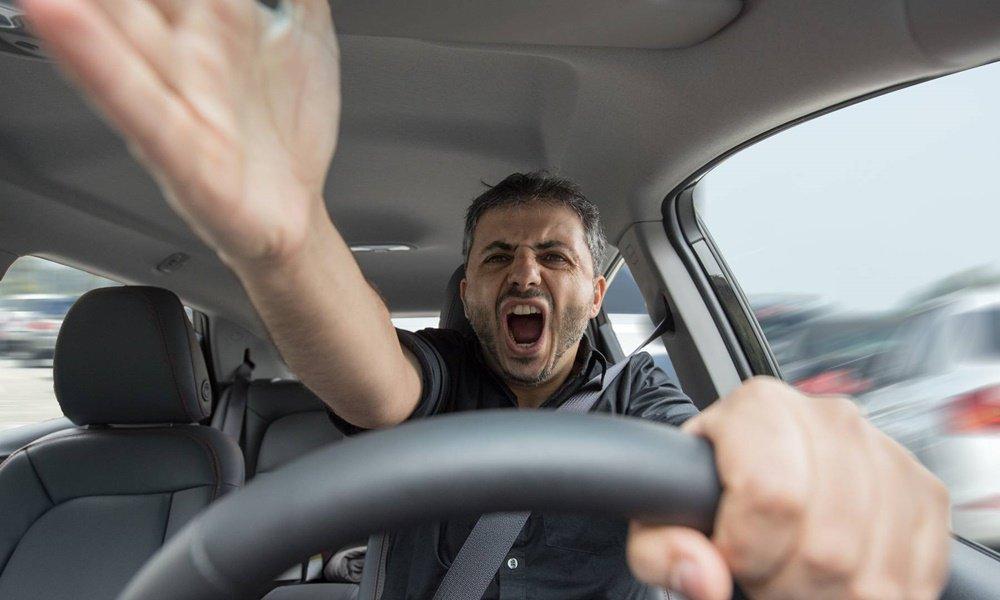 Τα πέντε πιο επικίνδυνα τραγούδια για οδήγηση