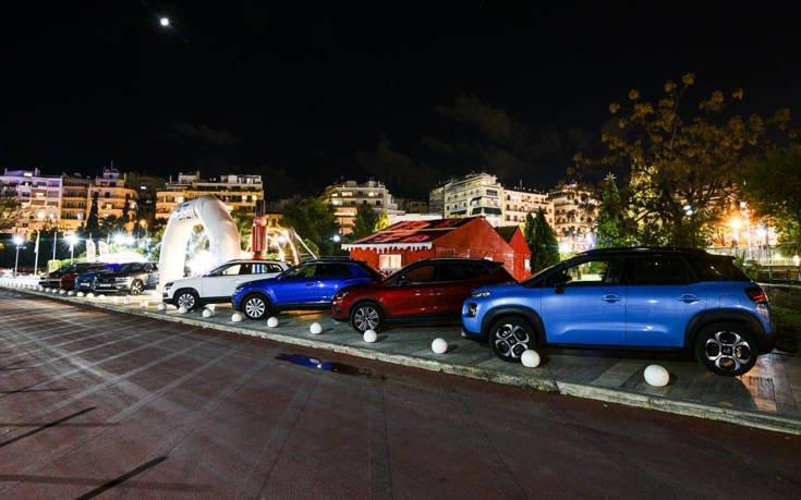 Αυτό είναι το αυτοκίνητο του 2019 στην Ελλάδα