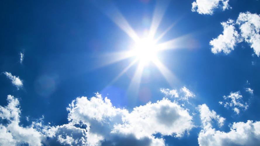 Λιακάδα, άνοδος της θερμοκρασίας έως και 30 βαθμούς και τοπικές βροχές την Παρασκευή