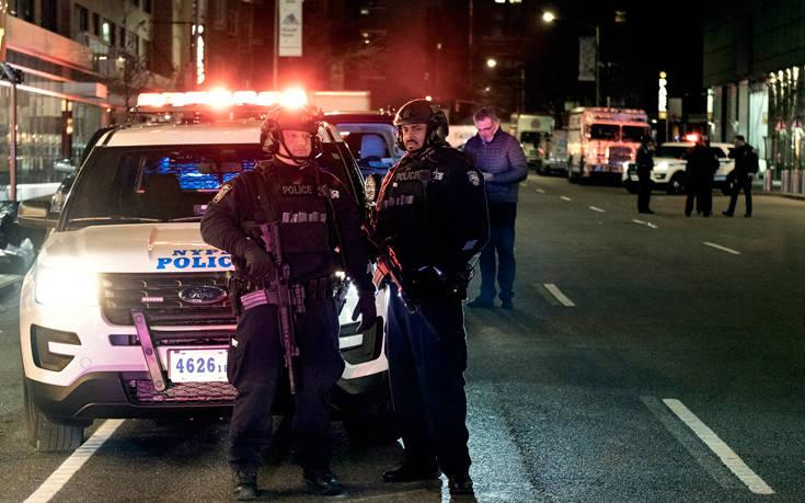 Νεκρός από αστυνομικά πυρά ένας 17χρονος στο Σικάγο