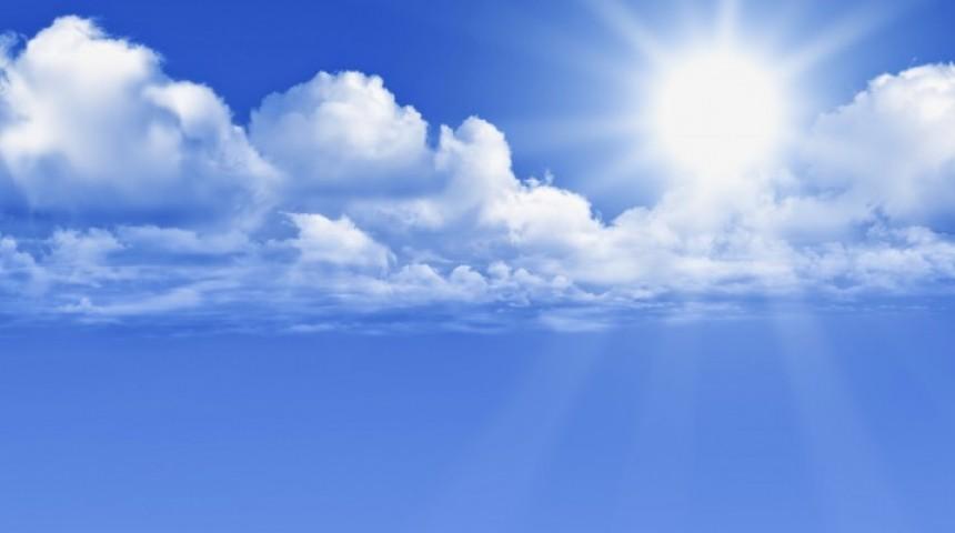 Άνοδος της θερμοκρασίας και πάλι σήμερα στη Λάρισα
