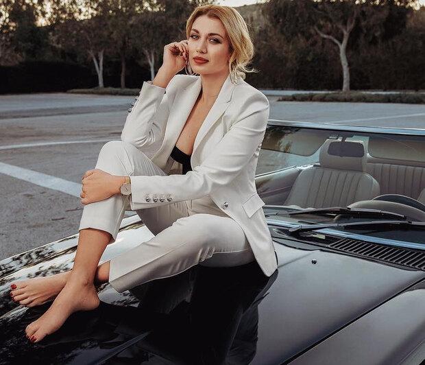 Το ειρωνικό σχόλιο για τα κιλά της Σπυροπούλου στο Instagram και η δική της απάντηση