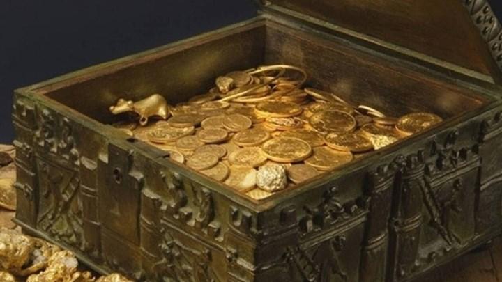 Σάλος στην Ημαθία με τους... αδειούχους χρυσοθήρες