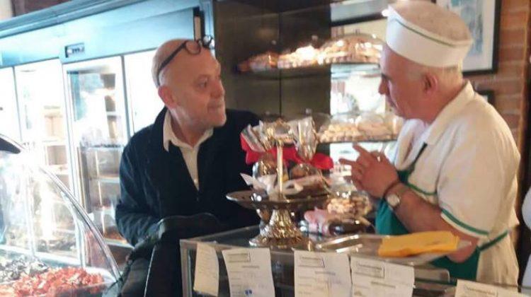 Οι γλυκές αλχημείες του Παρλιάρου στα Τρίκαλα - BINTEO