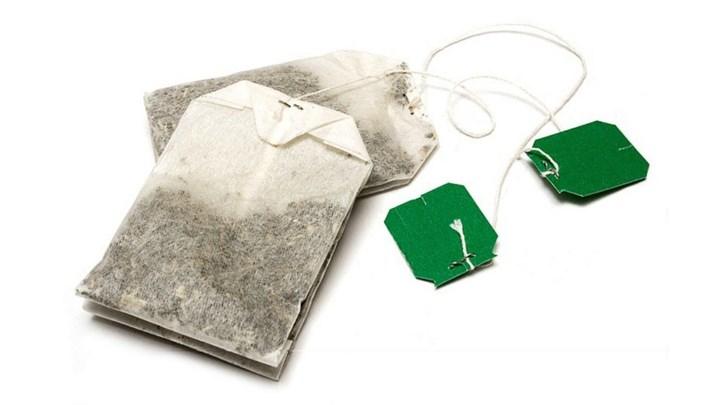 5 πράγματα που μπορείτε να κάνετε με τα χρησιμοποιημένα φακελάκια τσαγιού
