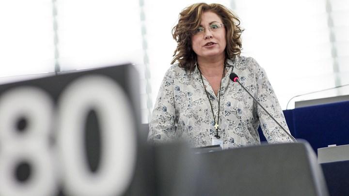 """""""Κλείδωσε"""" στο ευρωψηφοδέλτιο της ΝΔ η Μαρία Σπυράκη"""