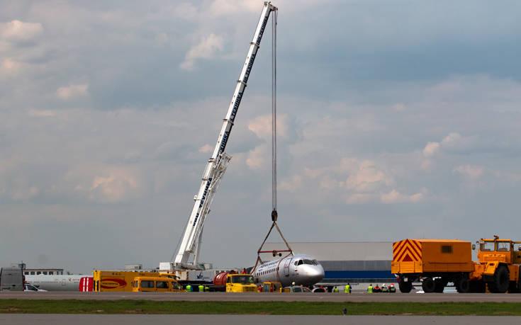 Ρωσία: Το πρόγραμμα ασφάλειας των πτήσεων δεν ανταποκρίνεται στους διεθνείς κανόνες