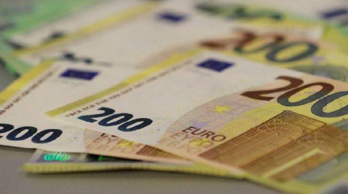 Στην κυκλοφορία από σήμερα τα νέα χαρτονομίσματα των 100 και 200 ευρώ