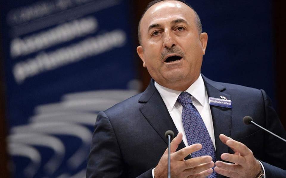 Εντός τουρκικής υφαλοκρηπίδας ο «Πορθητής», υποστηρίζει η Αγκυρα