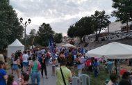Εντυπωσιακή έναρξη για το Φεστιβάλ Πηνειού - ΦΩΤΟ