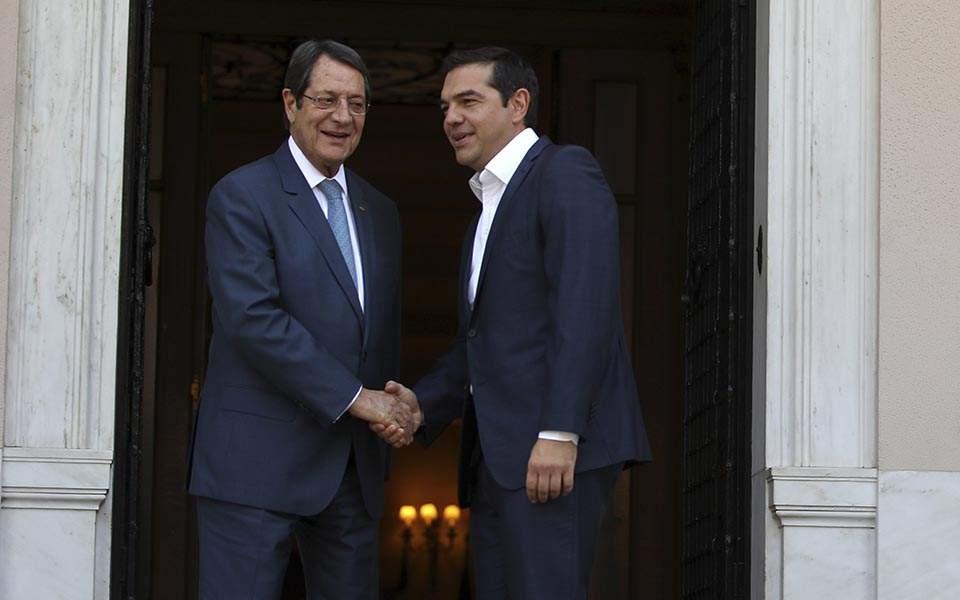 Άμεσα μέτρα κατά της Τουρκίας θα ζητήσουν Αθήνα - Λευκωσία στη σημερινή Σύνοδο Κορυφής