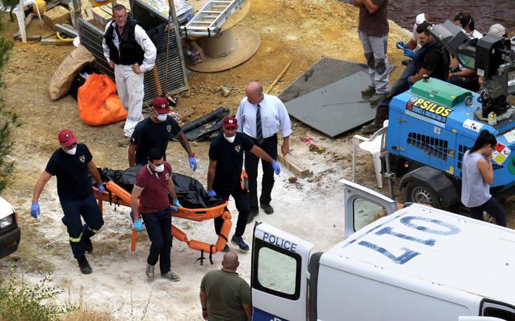 Serial Killer στην Κύπρο: Βαλίτσες με ροζ κορδέλες έξω από το σπίτι του