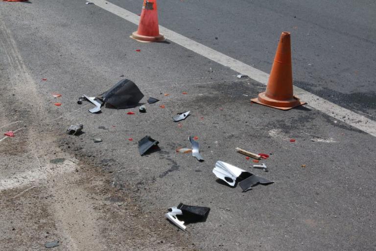 11 τροχαία με έναν νεκρό και δυο βαριά τραυματίες τον Νοέμβριο σε όλη τη Θεσσαλία